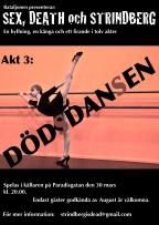 Stindberg - DÖDSDANSEN